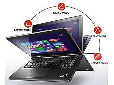 Lenovo Yoga S1 Ultrabook Convertible 360 ° TÁCTIL 12,5