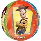 Amscan Toy Story Orbz Foil Balloons by Amscan