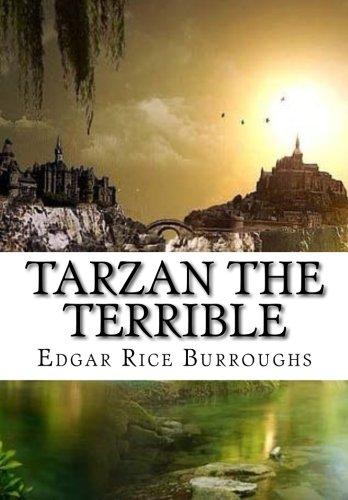 Download Tarzan The Terrible PDF