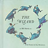 The Wizard, Bill Martin, 0030845831