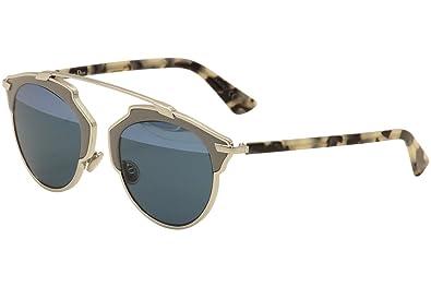 Christian Dior Gafas de Sol SOREAL/L 8N P7Q (48 mm) (52.3 mm ...