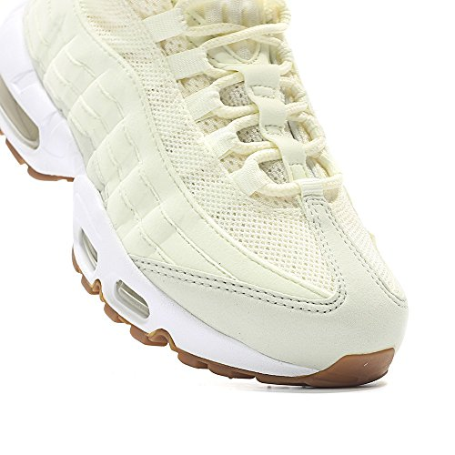 Nike 307960-103, Zapatillas de Trail Running para Mujer Blanco (Sail / Light Bone-Light Bone-Gum Med Brown)