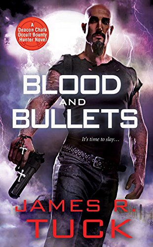 blood and bullets - 1