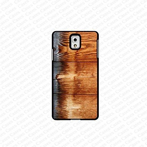 krezy case Galaxy Note 4 case- burnt wood samsung Galaxy Note 4 case- Cute Note Case, Galaxy Note 4 Case