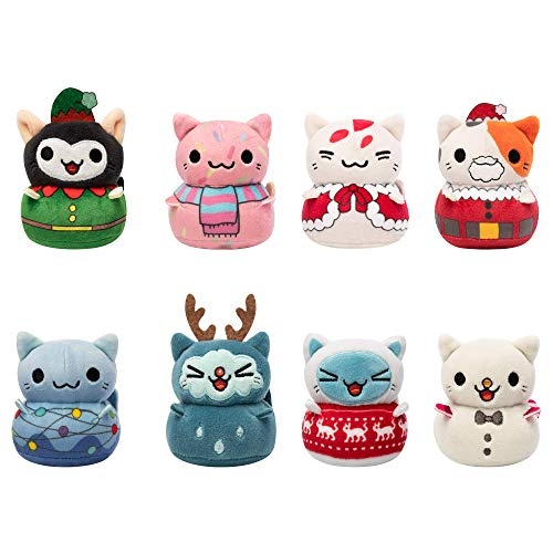 Funko Blind Box Plush: Holiday KleptoCats - One Mystery Plush Collectible Figure, Multicolor
