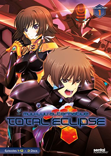 Muv Luv Alternative: Collection 1 (Anamorphic, Subtitled, 3PC)