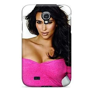 Hot Tpye Kim Kardashian 2 Case Cover For Galaxy S4