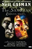 Front cover for the book The Sandman: Endless Nights by Neil Gaiman