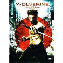 "Wolverine ""Inmortal"" (The Wolverine) New DVD Import"