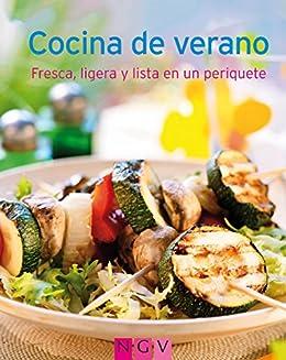 Cocina De Verano | Amazon Com Cocina De Verano Nuestras 100 Mejores Recetas En Un