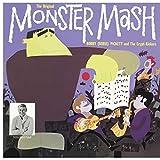 The Original Monster Mash [Deluxe LP Reissue on Purple Vinyl]