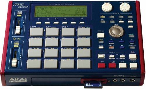 AKAI MPC-500
