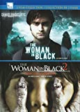 The Woman in Black 1 & 2 Double Feature (DVD) [Woman in Black 1, The Woman in Black 2 Angel of Death]