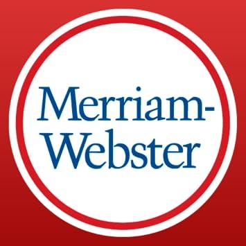 U series dating definition webster