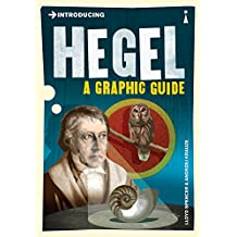 Introducing Hegel: A Graphic Guide (Introducing...)