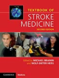 img - for Textbook of Stroke Medicine book / textbook / text book