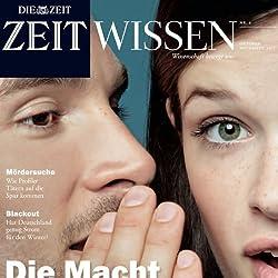 ZeitWissen, Oktober / November 2012