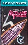 Skylark Three (Skylark Series, Book 2)