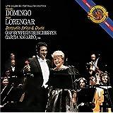 Plácido Domingo: Zarzuela Arias & Duets