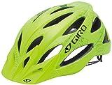 Giro Xar Hex Cycling Helmet (Highlight Yellow Blockade, Small)