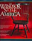 img - for Windsor Style Vol I And Ii (Volumes I and II) book / textbook / text book