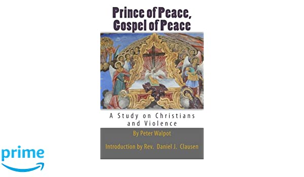 Shod With the Gospel of Peace