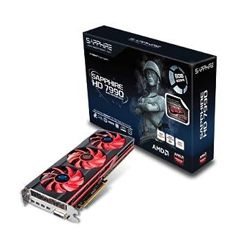 AMD RADEON HD 7990 GRAPHICS DRIVER FOR PC