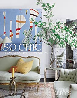 elle decor so chic glamorous lives stylish spaces - Elle Decor