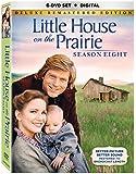 Little House on the Prairie: Season 8 [Deluxe Remastered Edition - DVD + Digital]