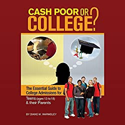 Cash Poor or College?