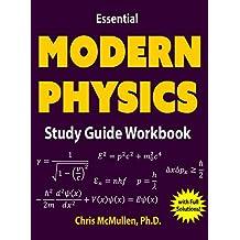 Essential Modern Physics Study Guide Workbook