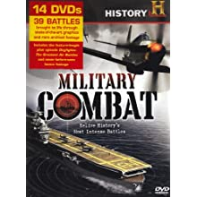 Military Combat (Battle 360 Season 1 / Dogfights Seasons 1 and 2 / Dogfights of the Future) (2008)