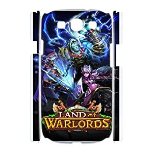 Generic Case Game World of Warcraft For Samsung Galaxy S3 I9300 A4A1217758