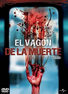 Clive Barkers Midnight Meat Train [Alemania] [DVD]: Amazon ...