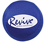 Scented, Therapeutic Gel Stress Ball / Hand Therapy Ball by Revive Stress Solutions - Engage Multiple Senses for Maximum Relief