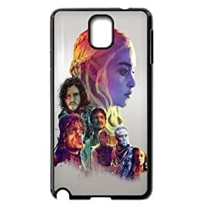 James-Bagg Phone case TV Show Game Of Thrones Protective Case For Samsung Galaxy NOTE3 Case Cover Style-19
