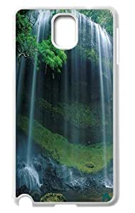 Durable Hard Case Samsung Galaxy Note3 N9000 scenery Back Cases