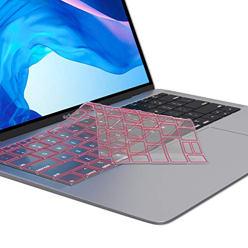 Kuzy MacBook Keyboard Protective Protector