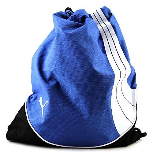 PUMA Men's Teamsport Formation Gym Bag, Blue, One Size Puma Blue Handbag