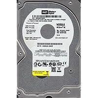 WD2500JS-00NCB1, DCM HBCHNT2AAN, Western Digital 250GB SATA 3.5 Hard Drive