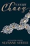 Canary Chaos (Born Bratva Book 9)