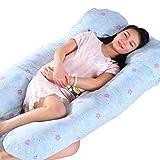 Hengfey Premium Body Pregnancy Multifunctional Pillow U Shaped #4