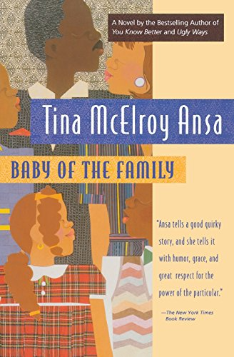 Search : Baby of the Family (Harvest Book)
