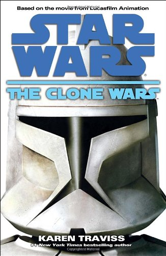 Star Wars: The Clone Wars - Book  of the Star Wars Legends