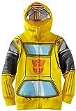 Transformers Boys Bumblebee Character Hoodie
