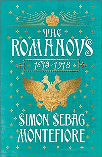 The Romanovs (Weidenfeld and Nicholson): Amazon.es: Simon Sebag Montefiore: Libros en idiomas extranjeros