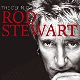 Image of The Definitive Rod Stewart
