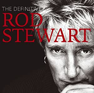 The Definitive Rod Stewart (2CD)