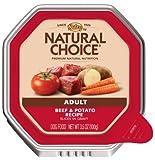 Nat3.5OZ Beef/Pot Food