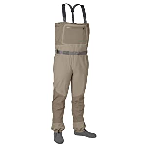 Orvis Silver Sonic Stocking-foot Waders Review